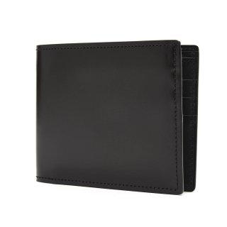 K.T.ルイストン KTW022 コードバン純札 | BLK(ブラック)