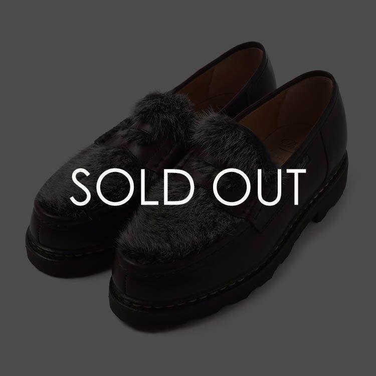 パラブーツ 102984 REIMS/MARCHE VISON CAFE 【カフェ】
