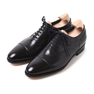 JOHN LOBB ジョンロブ ALFORD PRESTIGE SOLE OXFORD CALF BLACK