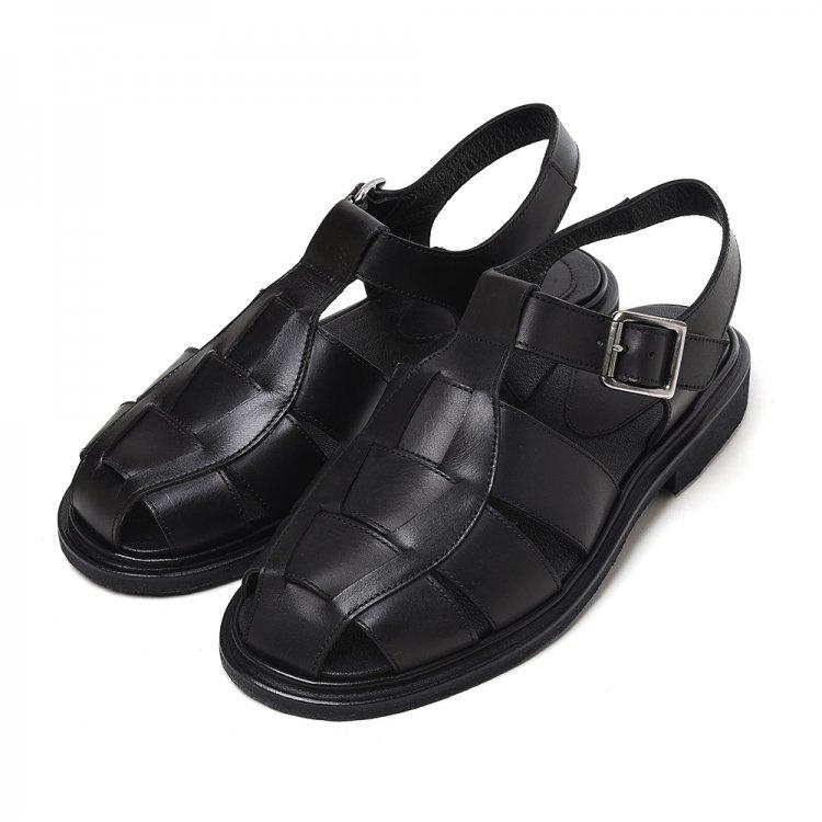 パラブーツ 164612 IBERIS/CHASSE 【NOIR】