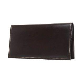 K.t.ルイストン  KTW032R  ラフコードバン長財布 | BUG(バーガンディー)