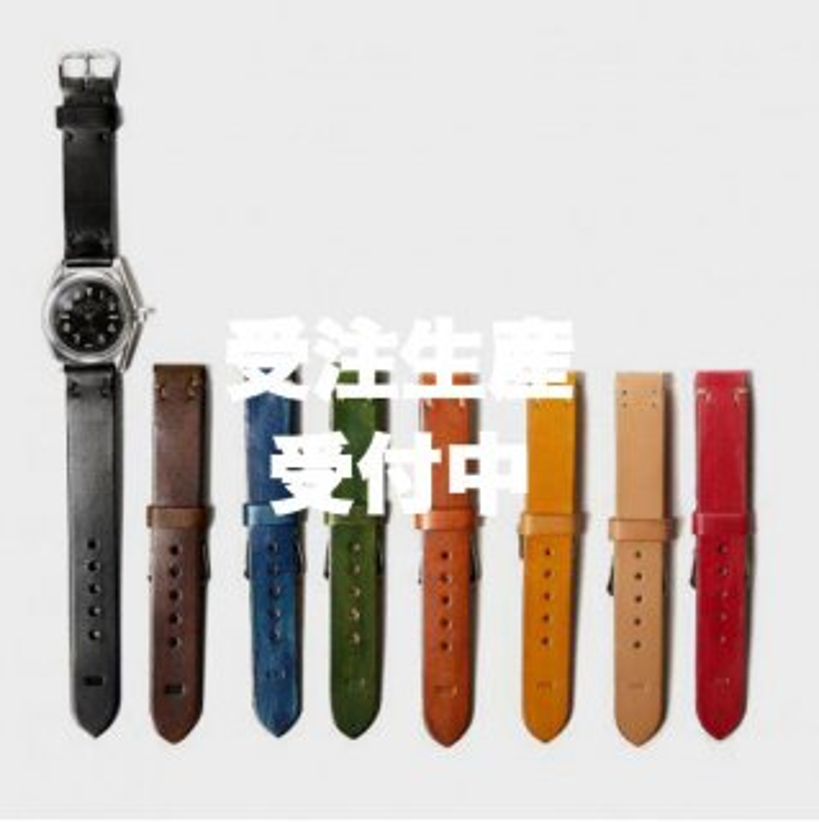 MOTO WT04 MOTO×VAGUE WATCH カラーオーダー (▲受注生産)