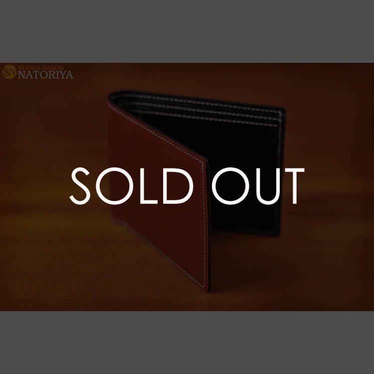 K.T.ルイストン KTW022R ラフコードバン純札 | URED(漆レッド)