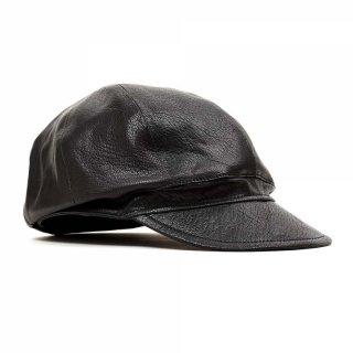 MOTO (モト) CP5 クラフツマンキャップ 【ブラック】(▲受注生産)
