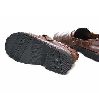 Fernand Leather オールソールリペア