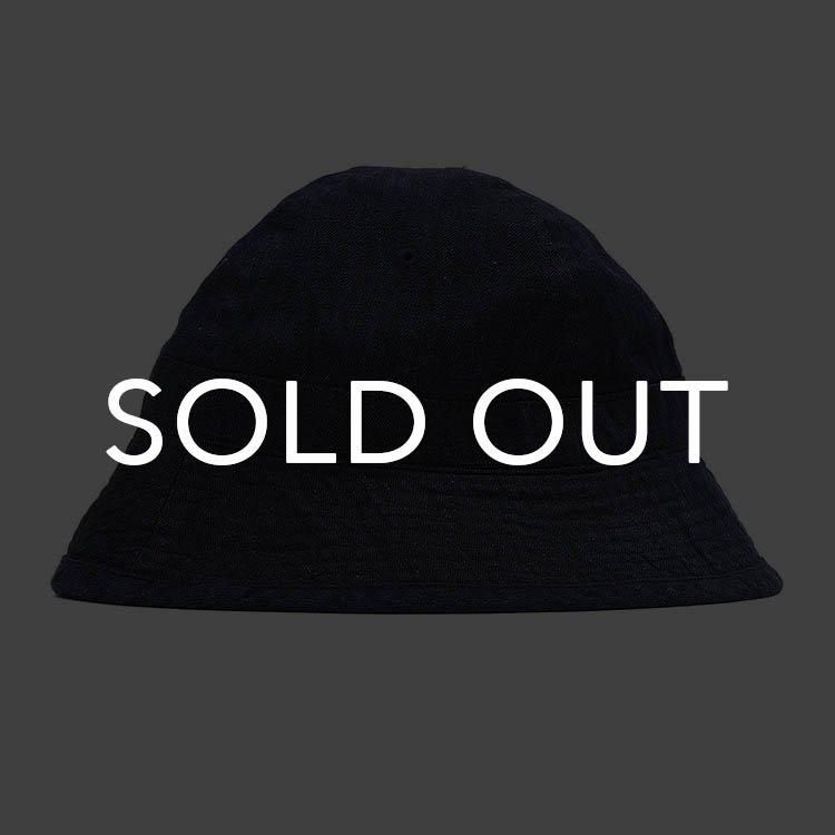 Yarmo Safari Hat linen INDIGO