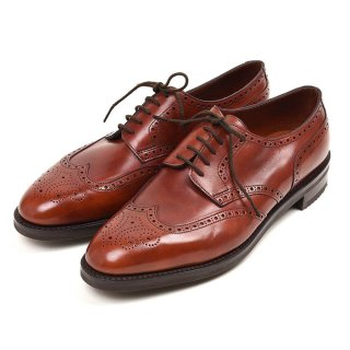 JOHN LOBB ジョンロブ DARBY-II 8695 E MEDIUM LUG MISTY Chestmut メンズ<img class='new_mark_img2' src='https://img.shop-pro.jp/img/new/icons14.gif' style='border:none;display:inline;margin:0px;padding:0px;width:auto;' />
