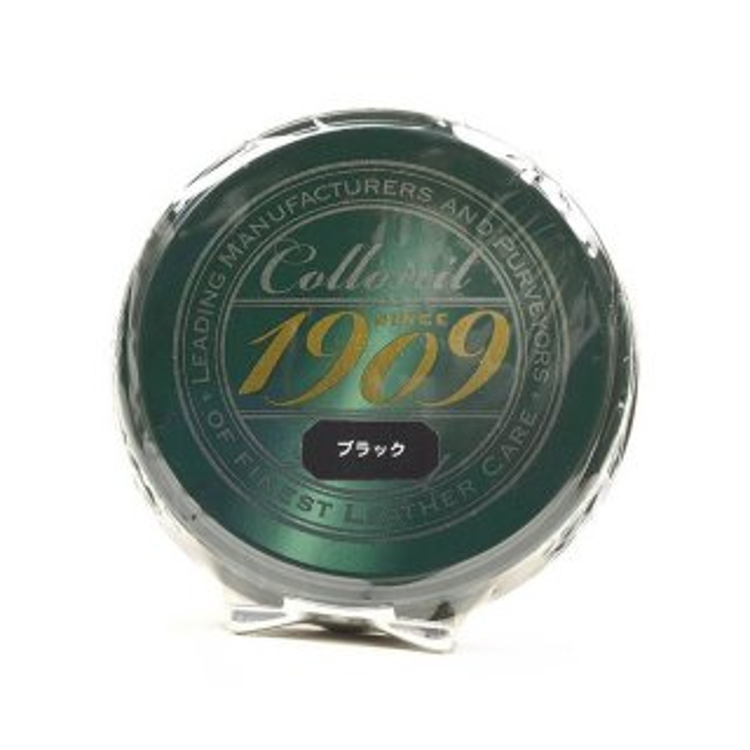 コロニル 1909ワックスポリッシュ ブラック