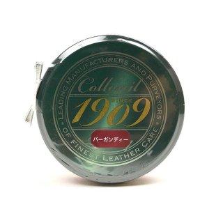 コロニル 1909ワックスポリッシュ バーガンディー