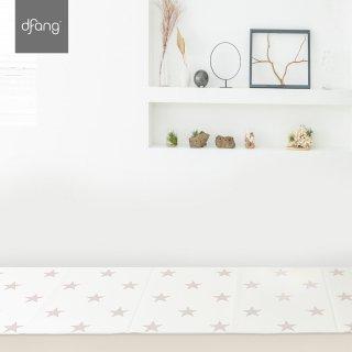 dfang ペット専用マット 折りたためる廊下敷きタイプ 60~720*70cm 【ホワイトスター】