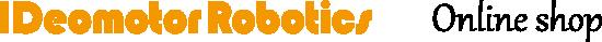 イデオモータロボティクス オンラインショップ