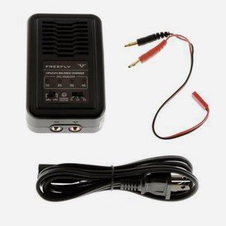 MoVI バッテリーチャージャー