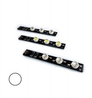 Gryphon Dynamics LED ボード (WHITE)