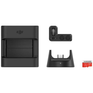 DJI Osmo Pocket 拡張キット<img class='new_mark_img2' src='https://img.shop-pro.jp/img/new/icons50.gif' style='border:none;display:inline;margin:0px;padding:0px;width:auto;' />