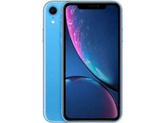 【SSランク:未使用品】Softbank iPhoneXR 64GB ブルー