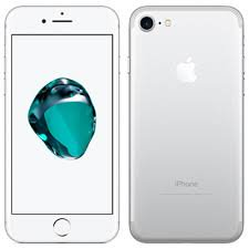 【中古美品Aランク】SIMフリー iPhone7 128GB シルバー