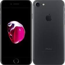 【SSランク:未使用品】 SIMフリー iPhone7 32GB ブラック