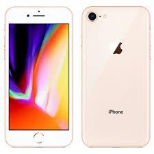 【中古Bランク】SIMフリー iPhone8 64GB ゴールド