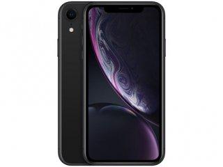 【中古Bランク】SIMフリー iPhoneXR 64GB ブラック