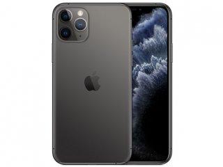【中古美品Aランク】SIMフリー iPhone11 Pro 64GB グレー