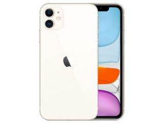 【中古美品Aランク】SIMフリー iPhone11 128GB ホワイト