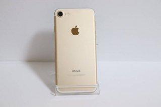 【Sランク 新品同様】SIMフリー iPhone7 32GB ゴールド