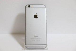 【中古Bランク】ドコモ iPhone6 128GB グレー