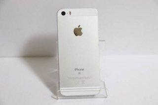 【中古Bランク】SIMフリー iPhoneSE 32GB シルバー 送料無料