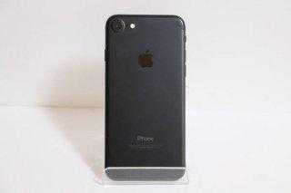 【中古Bランク】SIMフリー iPhone7 128GB ブラック 送料無料