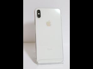 【中古美品Aランク】SIMフリー iPhoneXS Max 256GB シルバー