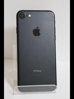 【Jランク】SIMフリー iPhone7 32GB ブラック