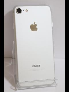 iPhone7 32GB シルバー SIMフリー バッテリー90% 中古Bランク
