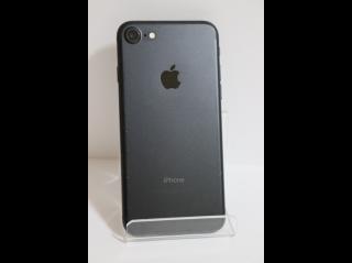 iPhone7 128GB ブラック SoftBank バッテリー94% 中古Bランク