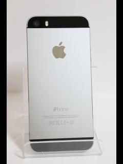iPhone5s 32GB グレー SoftBank 中古Cランク
