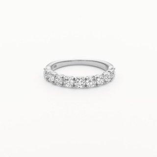 E001 ラボグロウンダイヤモンド<br>リング / プラチナ / total1.00カラット