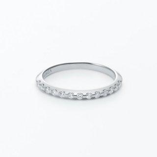 H018 ラボグロウンダイヤモンド<br>リング / プラチナ / total0.17カラット