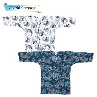 鯉口シャツ 大特価 大人 メンズ レディース 祭り衣装 在庫限り Z-3F