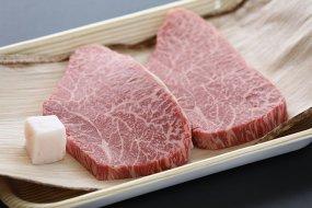 モモ / ステーキ