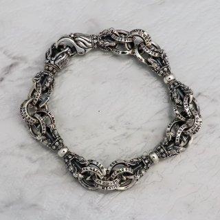 バード・ドージェ・ブレスレットL : Bird Dorje Bracelet L