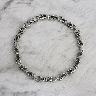 ミニ・バード・ドージェ・ブレスレットL : Mini Bird Dorje Bracelet L