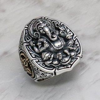 ガネーシャ・リング : Ganesh Ring