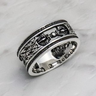 トリプル・ドージェ・リング : Triple Dorje Ring