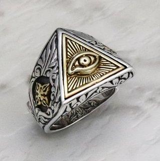 ミラレテル・リング : Miraletel Ring