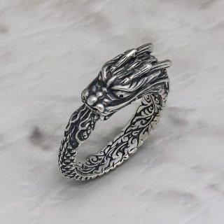 ウロボロス・ドラゴン・リングS : Ouroboros Dragon Ring S