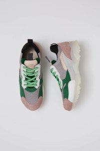 MAISON MANGOSTAN GOJI sneakers