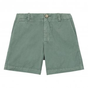 <img class='new_mark_img1' src='https://img.shop-pro.jp/img/new/icons14.gif' style='border:none;display:inline;margin:0px;padding:0px;width:auto;' />morley JULIEN OLDMAN SHORTPANTS GREEN