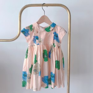 morley DARLING BIGFLORET ROSE DRESS <img class='new_mark_img2' src='https://img.shop-pro.jp/img/new/icons47.gif' style='border:none;display:inline;margin:0px;padding:0px;width:auto;' />