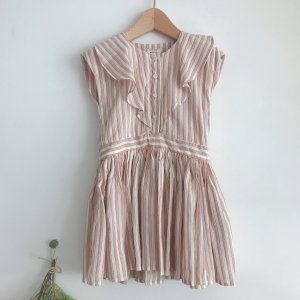 morley JUJU TRAME ROSE DRESS <img class='new_mark_img2' src='https://img.shop-pro.jp/img/new/icons14.gif' style='border:none;display:inline;margin:0px;padding:0px;width:auto;' />