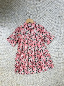 LAST ONE!!morley HATSUMI VALENTINA ROSE DRESS <img class='new_mark_img2' src='https://img.shop-pro.jp/img/new/icons14.gif' style='border:none;display:inline;margin:0px;padding:0px;width:auto;' />