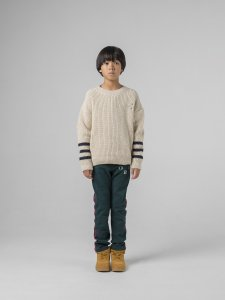 <img class='new_mark_img1' src='https://img.shop-pro.jp/img/new/icons23.gif' style='border:none;display:inline;margin:0px;padding:0px;width:auto;' />30%OFF!!BOBO CHOSES Fit BOBO Slim Pants